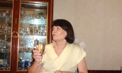 Валентина Суворова